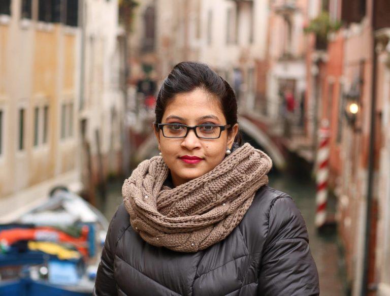 różne oblicza sukcesu Suchandra Bose