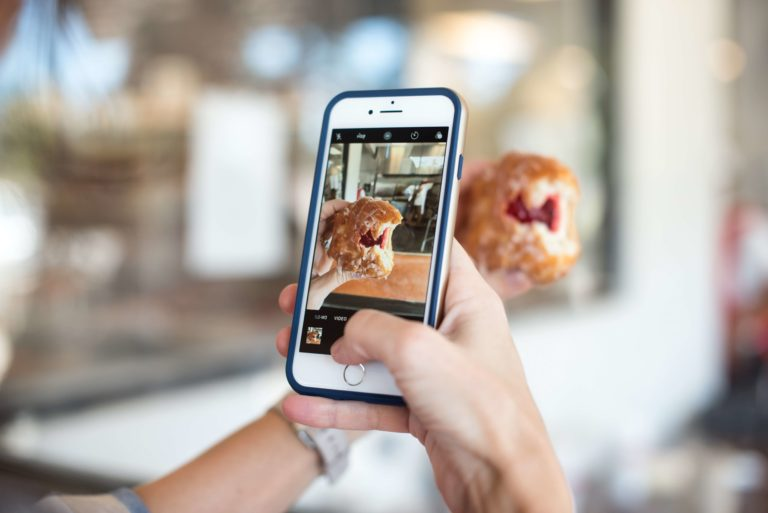 jak stworzyć piękny profil na instagramie? przydatne aplikacje