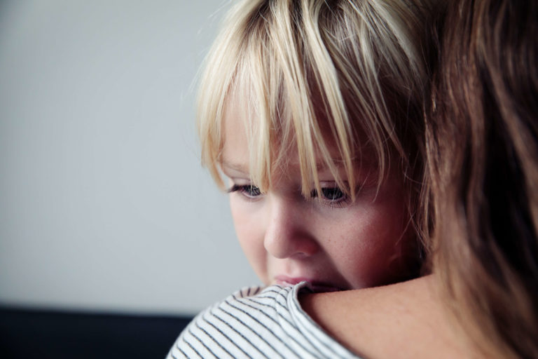Jak wspierać dziecko w trudnych sytuacjach?